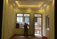 Bán nhà Nguyễn Trãi kinh doanh tốt 30m2 4 tầng chỉ 3,55 tỷ