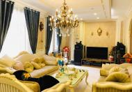Bán biệt thự Nguyễn Thị Định Cầu Giấy 180m mặt tiền 15m 24.5 tỷ 0912852588