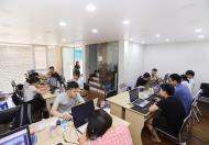 Nhà mặt phố Nguyễn Trãi làm văn phòng, công ty giá 9,1tỷ lh: 0985373712
