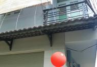 Nhà Lê Quang Định, lô góc, 55m2, ngang 5m – Giá chỉ 4.45 tỷ