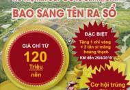 Chính chủ cần Bán Đất ngay trung tâm Xã EaTam, Huyện Krông Năng.