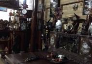 Chính chủ cần bán nhà mặt tiền 1 trệt 1 lầu đường Phùng Hưng ngã 3 Thái Lan - An Phước - Long