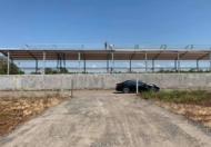 Chính chủ bán đất gần công ty đã san lấp bằng phẳng, SHR Cây Gáo - Trảng Bom – Đồng Nai Lh :