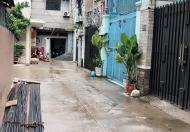 Bán nhà Bùi Thị Xuân, Phường 3 Tân Bình. 120m2, giá 12.8 tỷ