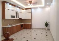 Chính chủ bán gấp nhà phố Đỗ Quang quận Cầu Giấy 4 tầng 5 tỷ