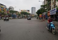Bán nhà mặt phố Tây Sơn vỉa hè, kinh doanh đỉnh Giá chỉ 7,6 tỷ, 0982405042