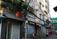 Bán nhà Phường 13, Phú Nhuận, hẻm nhựa 8m, 48m2, giá 6,3tỷ.
