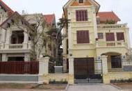 Bán biệt thự góc hoàn thiện đô thị mới Việt Hưng
