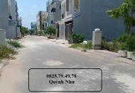 Cần bán lô đất tại dự án nam khang MT Nguyễn Duy Trinh DT: 56m2.