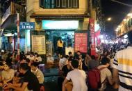 Cho thuê cửa hàng mặt đường trục chính Trâu Qùy, Gia Lâm kinh doanh mọi mặt hàng DT 30m2