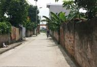 Cần bán 100m đất thổ cư An Thắng, Biên Giang, Hà Đông,ô tô vào nhà, LH 0906223933