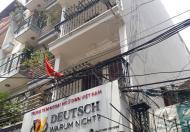 CC  bán căn nhà 5 tầng số 50/82 Yên lãng -Thái thịnh tiện kinh doanh, view đẹp