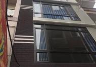 Cho thuê nhà mặt ngõ Nguyễn Chí Thanh DT đất 128m XD 85m x 5T  ngõ ô tô tránh