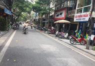 Bán Nhà Mặt Phố cổ 36 phố phường-Phố Hàng Rươi-Hàng Mã-Hoàn Kiếm