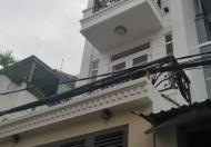 Bán nhà  phường 15, Gò Vấp, đường Lê Đức Thọ, DT 4x13, 6.2 tỷ, chính chủ gửi bán LH : Dung: 0902.381.631