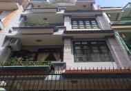 Nhà 4 tầng cực đẹp, 7.5*10m giá 8.5 tỷ, Quận 10.