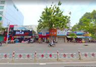 Cho thuê Góc 2 Mặt Tiền Nguyễn Thị Minh Khai Quận 1