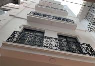 Chính chủ bán nhà mới tinh đường Bưởi - Trung Tâm Ba Đình,đường ô tô,5,95tỷ.