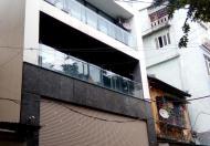 Cho thuê nhà ngõ 193 Trung Kính 4 tầng 55m 16 tr ô tô đỗ cửa