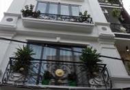 Cho thuê nhà Khuất Duy Tiến ,6 tầng 48m 20 tr/th ngõ 7m