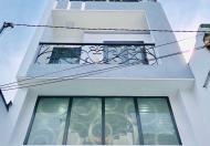 Cần bán gấp nhà riêng Trương Quốc Dung, Phú Nhuận, 40m2(4x10) chỉ 4.5 tỷ.