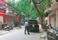 Bán nhà Thái Hà, 40m2x6T, giá 7 tỷ, ô tô tránh, vỉa hè – kinh doanh sầm uất