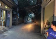 Bán nhà ngõ 127 Hào Nam 20xC4,1.62 tỷ có thể xây mới thêm LH 0981019898