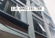 Nhà siêu đẹp đường Lê Quang Đạo, Nam Từ Liêm. 35m2, giá 2.9 tỷ. LH 0902181788.