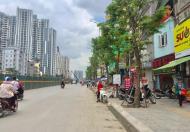Bán nhà Phố Minh Khai ô tô tránh kinh doanh lô góc 45m2 MT5m giá 4.6 tỷ