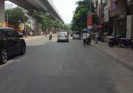 Bán gấp nhà mặt phố Nguyễn Trãi, quận Thanh Xuân, 200m2, 30 tỷ tl