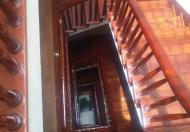 Bán nhà phân lô VIP phố Ngô Thì Nhậm, Hà Đông 65m2x5T giá chỉ 8,1 tỷ