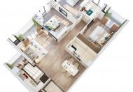 Nhanh tay sở hữu căn hộ 2PN. Dự án Imperia Sky Garden Giá Chỉ từ:2.8 tỷ(Đối diện time City)