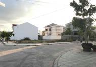 Bán đất 2 mặt an bình tân, gần trung tâm thương mại, sổ hồng 2019