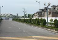 Bán Biệt thự đơn lập Nam An Khánh Sudico, TT132 lô 5 mặt đường đôi 30 m