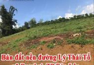 Bán đất nền đường Lý Thái Tổ, xã Đambri, TP.Bảo Lộc.