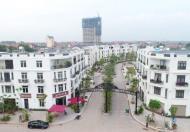 Bán lô đất 81m2 khu đô  thị Bách Việt Bắc Giang