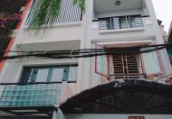 Bán nhà hẻm 8m đường Cộng Hòa, Tân Bình. Diện tích 5m x 16m, 4 tầng, giá 14.5 tỷ