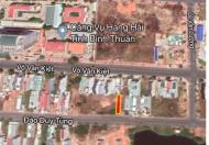 BÁN LÔ ĐẤT L5-82 Đào Duy Tùng, 136m2 GIÁ ĐẦU TƯ 0911467778