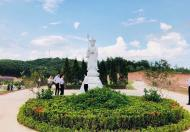 Đất nghĩa trang đẳng cấp 5 sao đầu tiên tại Cố đô Huế