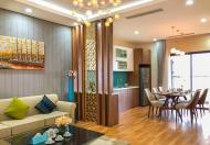 Suất ngoại giao căn hộ số 17 hoa hậu của dự án, 2 PN, ban công hướng mát, đầy đủ nội thất nhập