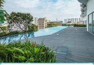 CK lên đến 10%, Trả chậm 2022, 100% căn hộ có tầm nhìn về sông SG và trung tâm thành phố duy nhất tại Waterina Suites- Quận 2 !!
