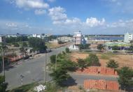 Ngân hàng Vib hổ trợ vay mua 40 nền đất và 10 lô góc thổ cư tại kdc Tên Lửa Mở Rộng - giá chỉ từ
