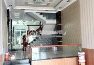 Bán nhà 3 lầu mặt tiền đường Bàn Cờ, Q3 .DT 4*16m. Giá 18 tỷ