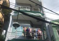 Bán nhà,HXH,4 tầng,Nguyễn Tri Phương,P.4,Q.10,67m2,Giá 8,5 Tỷ.