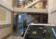 Bán nhà hẻm xe hơi tránh nhau đường Lê Quang, Bình Thạnh, giá 6,4 tỷ