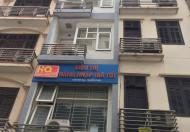 Cho thuê nhà mặt phố Hoàng Sâm 90m x 5T nhàđủ đồ