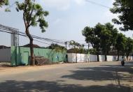 Lô đất góc 2 mặt tiền Nguyễn Văn Hưởng với DT 870m2 thuận tiện làm CHDV văn phòng