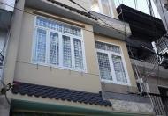 Bán nhà HXH Phan Xích Long, Phú Nhuận, 4PN, giá 4.5 tỷ.