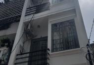 Bán nhà hẻm 4m đường Xuân Diệu, Tân Bình. Tiện di chuyển nhiều nơi, giá bất ngờ