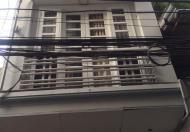 BBán nhà mặt phố Đền Lừ, Hoàng Mai, 35mx 5 tầng, MT3.5m, 3.xx tỷ. LH: 0988822414